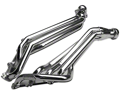 BBK 1-3/4 in. Ceramic Long Tube Headers (11-17 GT)