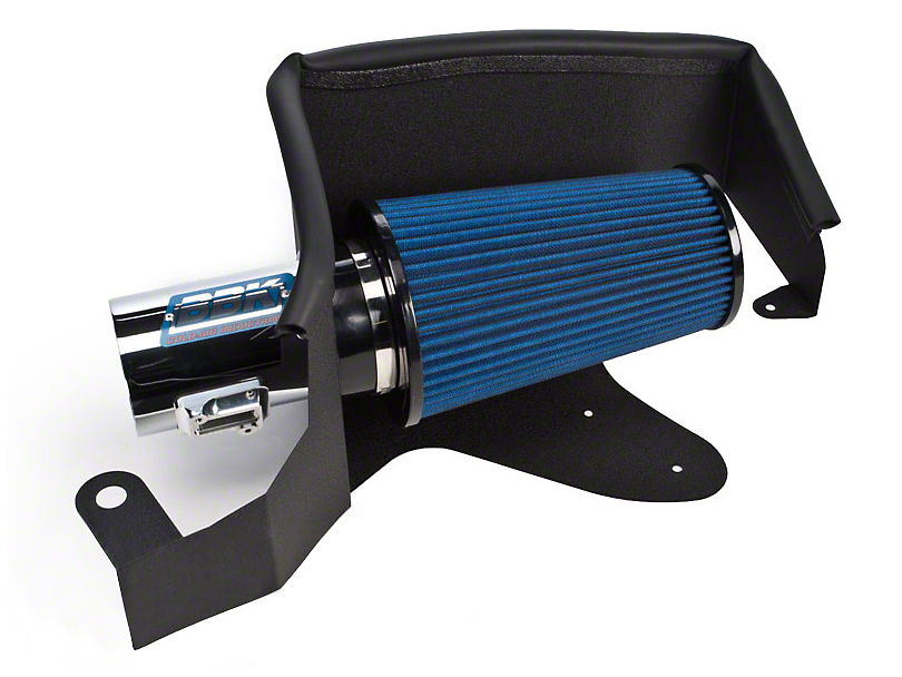 BBK Cold Air Intake (2010 GT)