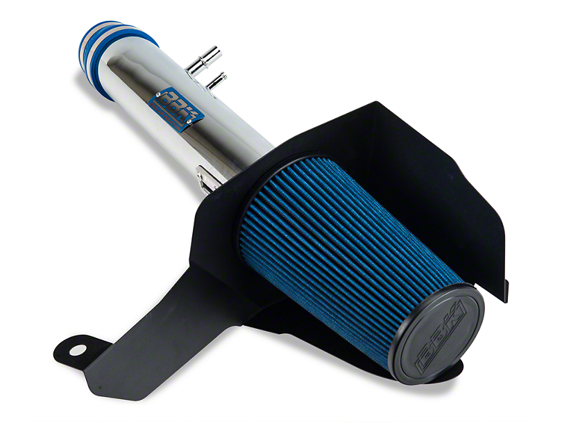 BBK Cold Air Intake (11-14 V6)