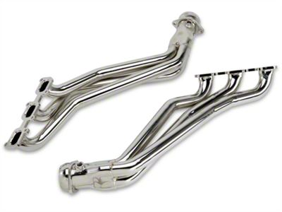 Add BBK Long Tube Headers