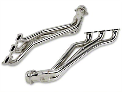BBK 1-3/4 in. Chrome Long Tube Headers (11-17 V6)