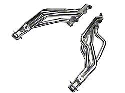 BBK 1-3/4-Inch Coyote 5.0L Swap Long Tube Headers; Ceramic (79-04 All)
