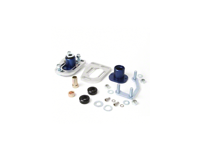 BBK Caster Camber Plates (79-93 All)