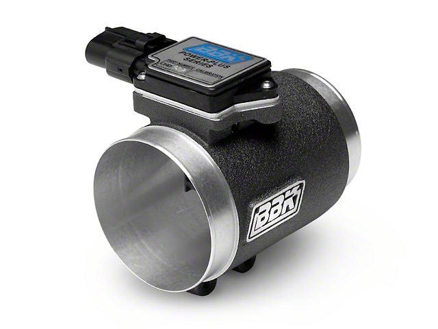 BBK Mass Air Meter for Factory Airbox and 24 lb. Fuel Injectors (86-93 All)