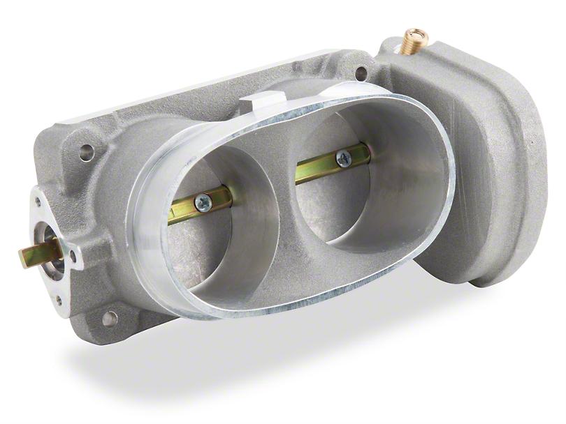 SR Performance Twin 62mm Throttle Body (05-10 GT)