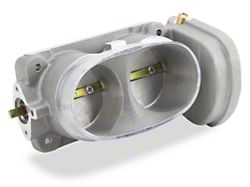 SR Performance 62mm Twin Throttle Body (05-10 GT)