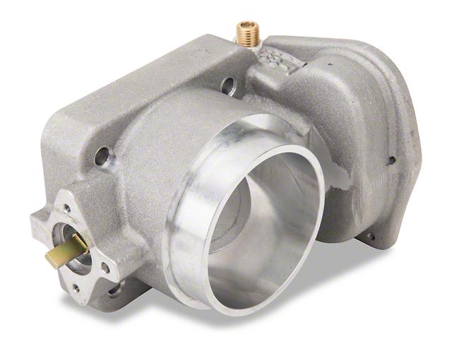 SR Performance 70mm Throttle Body (05-10 V6)