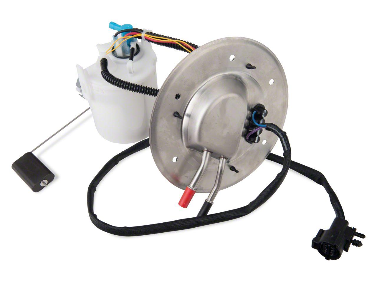 BBK Direct Replacement Fuel Pump - 300 LPH (1998 All)