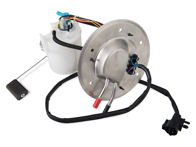 BBK Direct Replacement Fuel Pump; 300 LPH (1998 All)
