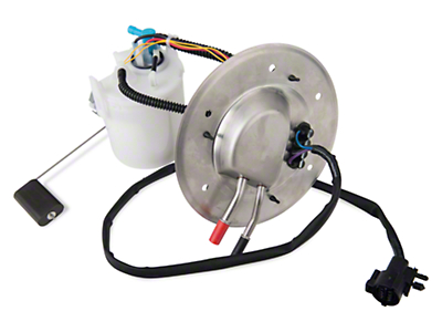 BBK Direct Replacement Fuel Pump - 300 LPH (1998 All)