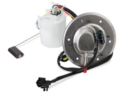 Add BBK Direct Replacement Fuel Pump (Excluding 03-04 Cobra)