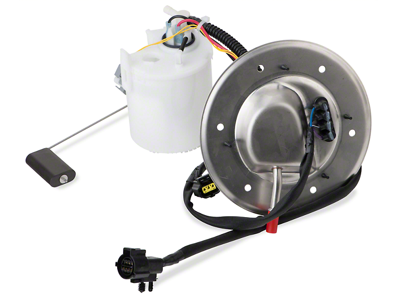 BBK Direct Replacement Fuel Pump (99-00 All)
