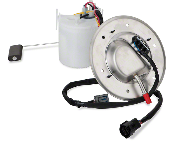 BBK Direct Replacement Fuel Pump; 300 LPH (01-04 All, Excluding 03-04 Cobra)