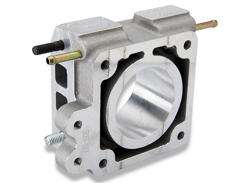 BBK EGR Spacer - 65mm (86-93 5.0L)