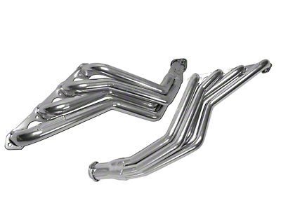 BBK 1-5/8 in. Ceramic Long Tube Headers (79-93 5.0L w/ Manual Transmission)