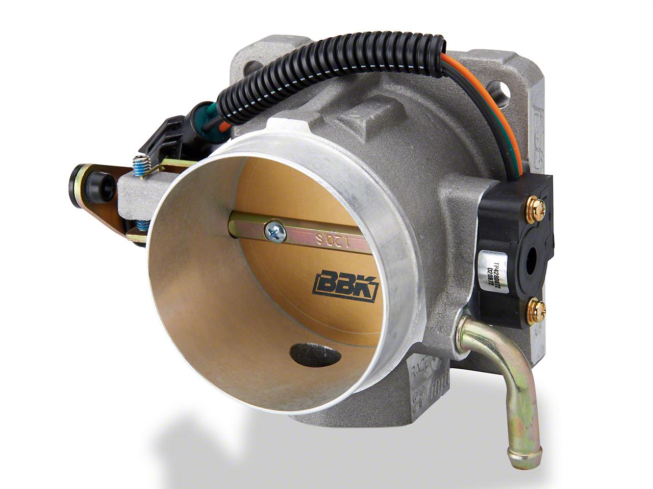 BBK 80mm Throttle Body - Race (86-93 5.0L)