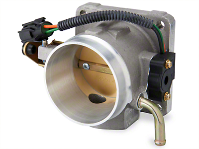BBK 65mm Throttle Body (86-93 5.0L)