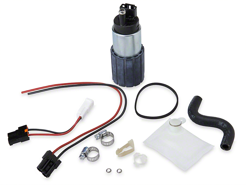BBK Electric Fuel Pump Kit - 255 LPH (96-97 Cobra)
