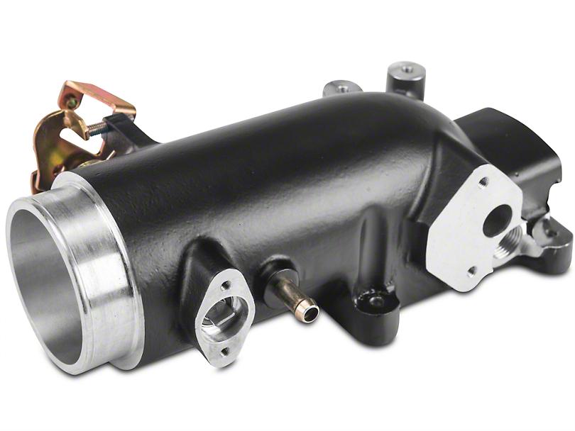 SR Performance 70mm Throttle Intake - Black (96-04 GT)