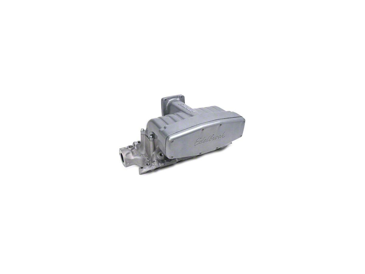 Edelbrock Performer EFI Intake Manifold (86-95 5 0L)