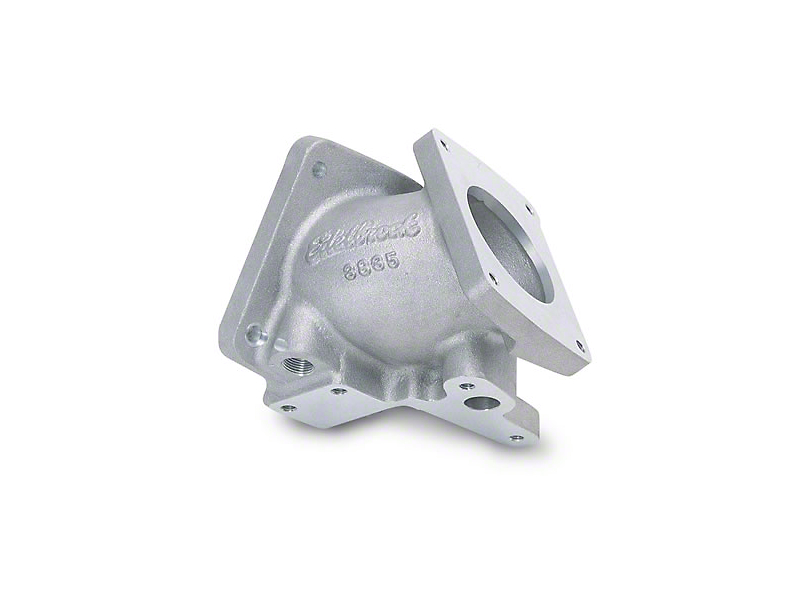 Edelbrock Adapter For EFI Intake Manifolds (94-95 5.0L)