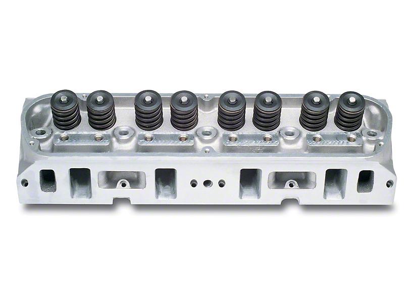 Edelbrock Performer Cylinder Head - 1.90 Valve (82-95 5.0L, 5.8L)