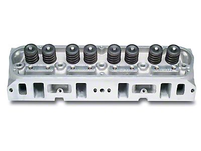 Ford Performance Mustang Z2 Top End Power Up Cylinder Head