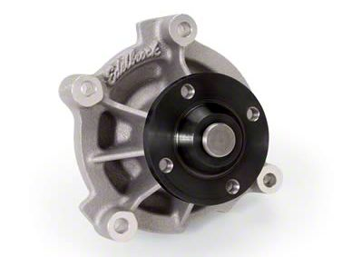 Edelbrock High Flow Performance Victor Series Water Pump - Short (02-04 4.6L)