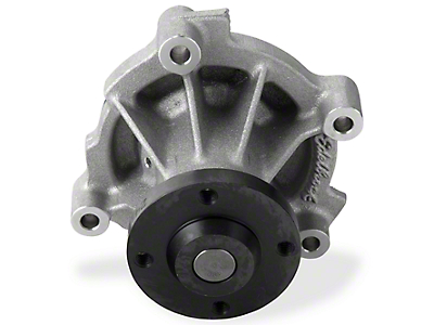 Edelbrock High Flow Performance Victor Series Water Pump - Long (96-01 GT, Cobra; 05-10 GT)