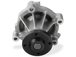 Edelbrock High Flow Performance Victor Series Water Pump; Long (96-01 GT, Cobra; 05-10 GT)