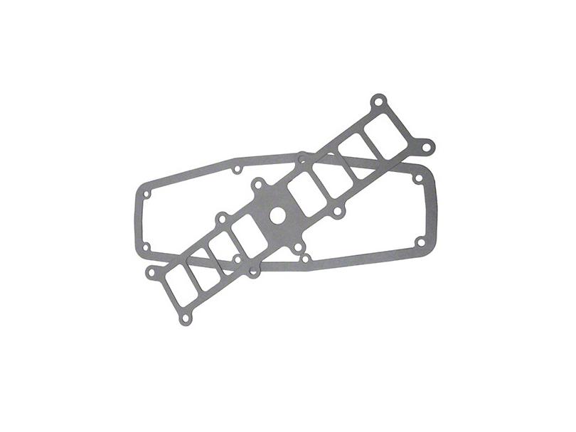 Edelbrock Performer EFI Intake Gasket Kit (86-95 5.0L)