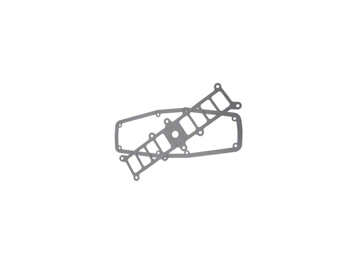 Edelbrock 3832 Intake Manifold Gasket Fits 86-95 Mustang