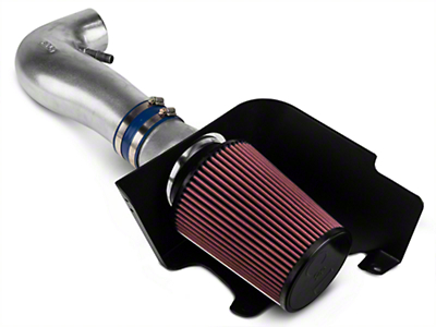 C&L Cold Air Intake w/ 83mm MAF (2010 V6)