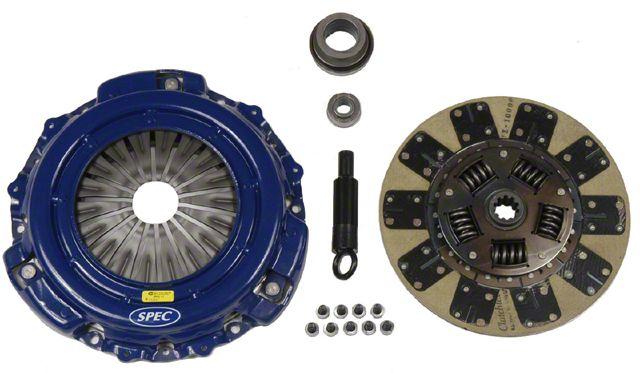 Spec Stage 2 Clutch (94-04 V6)