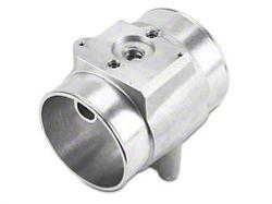 C&L 76mm Mass Air Meter / Sensor Housing; 30 lb. Fuel Injectors (86-93 5.0L)