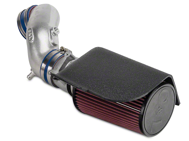C&L Cold Air Intake w/ 76mm MAF Housing (94-95 GT)