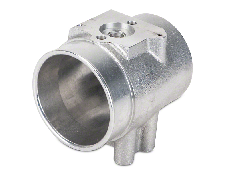 C&L 76mm Mass Air Meter / Sensor Housing (94-95 GT)
