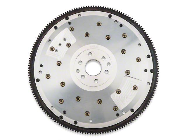 Spec Billet Aluminum Flywheel; 6 Bolt (05-10 GT)