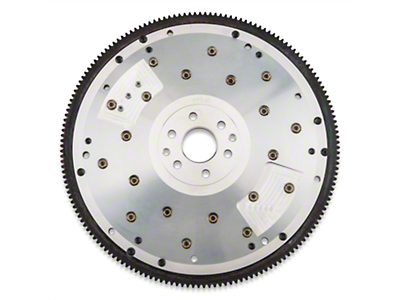 Spec Billet Aluminum Flywheel - 6 Bolt (96-98 GT)
