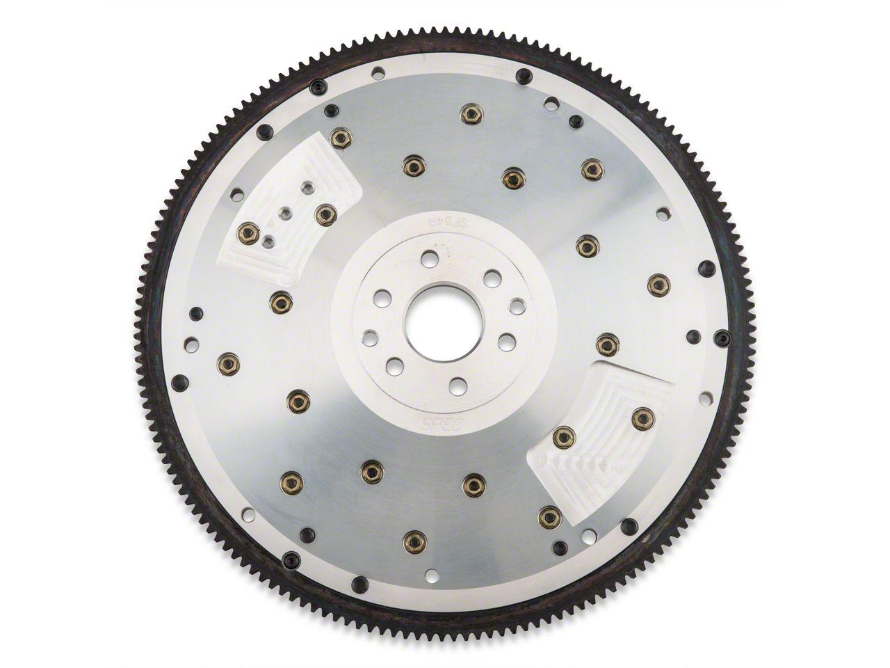 Spec Billet Aluminum Flywheel - 6 Bolt (96-98 GT; Late 01-04 GT)