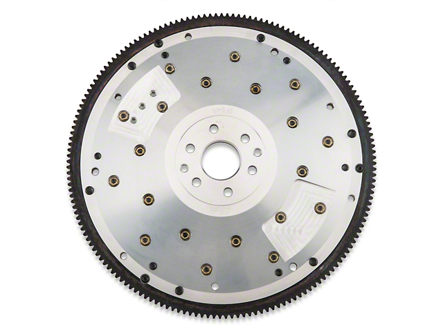 Spec Billet Aluminum Flywheel; 6 Bolt (96-98 GT; Late 01-04 GT)