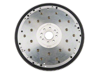 Spec Billet Aluminum Flywheel - 8 Bolt (99-Mid 01 GT; 96-04 Cobra; 03-04 Mach 1)