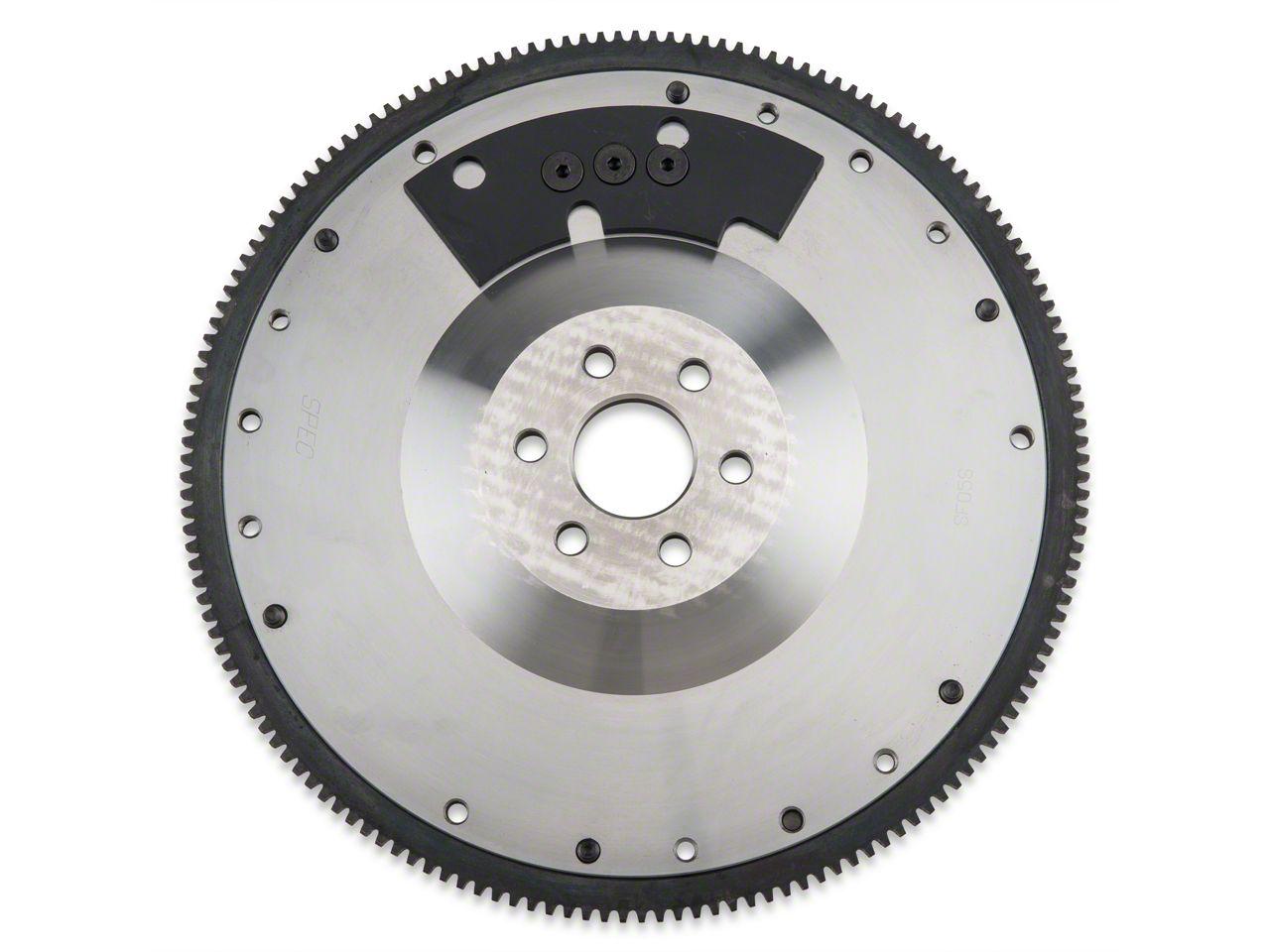 Spec Billet Steel Flywheel - 6 Bolt 50oz (86-95 5.0L