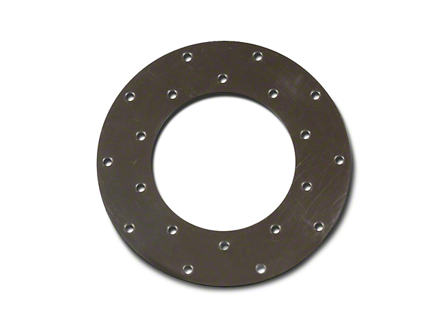Spec Flywheel Replacement Friction Plate; 8 Bolt (99-Mid 01 GT; 96-04 Cobra; 03-04 Mach 1)