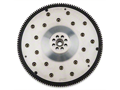 Spec Billet Aluminum Flywheel (June 07-10 V6)