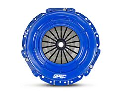 Spec Stage 1 Organic Clutch Kit - 23 Spline (11-14 GT)