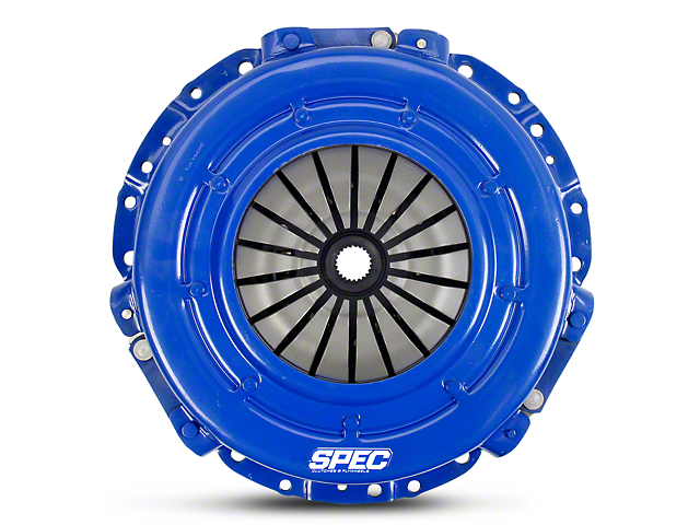 Spec Stage 2 Clutch (11-14 GT)