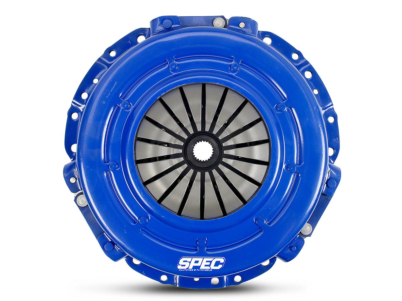 Spec Stage 3 Clutch (11-14 GT)