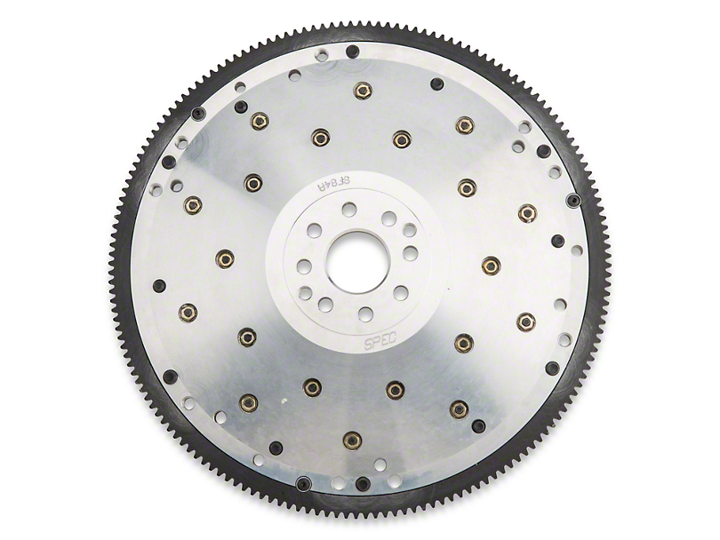 Spec Billet Aluminum Flywheel - 8 Bolt (11-2/11 GT)