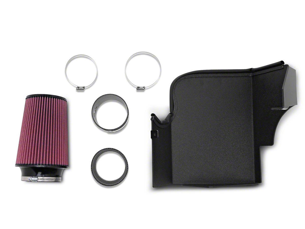 JLT Performance Draw Through Air Box Intake (11-14 GT w/ Paxton or Vortech  Supercharger)